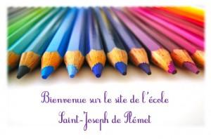 Ecole Saint-Joseph de Plémet